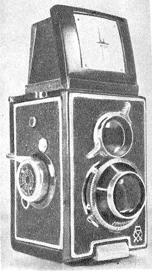 кинокамера нева 2 инструкция - фото 9
